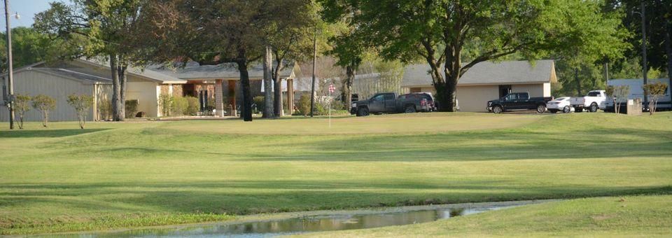 Tri-County Golf Club
