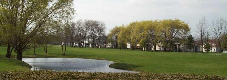 Golf Vista Estates Golf Course