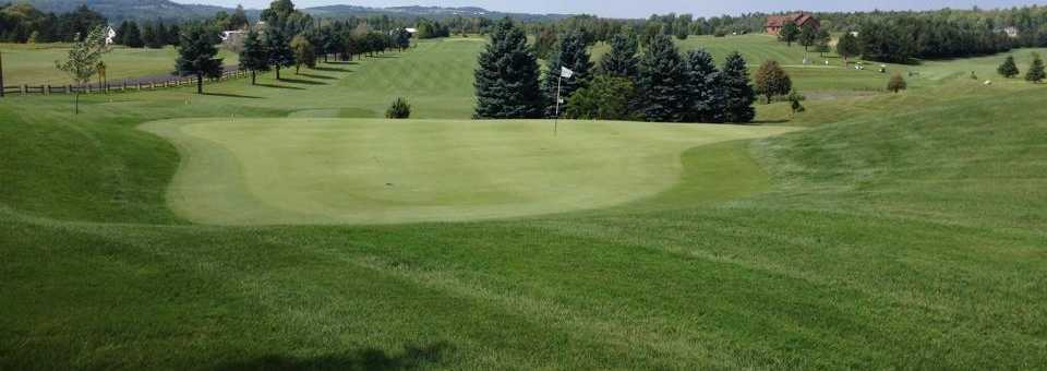 Barker Brook Golf Club