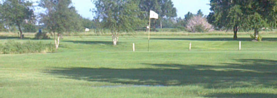 Clearwater Golf Course