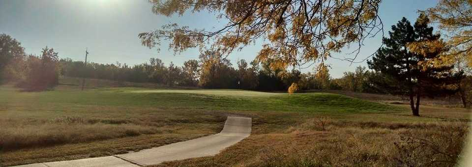 Indian Hill Golf Course