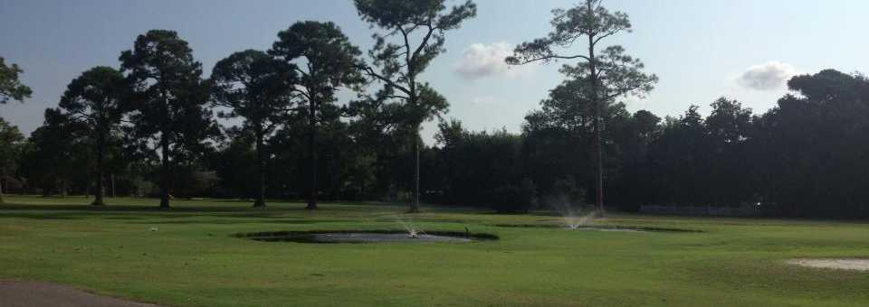 Pascagoula Country Club