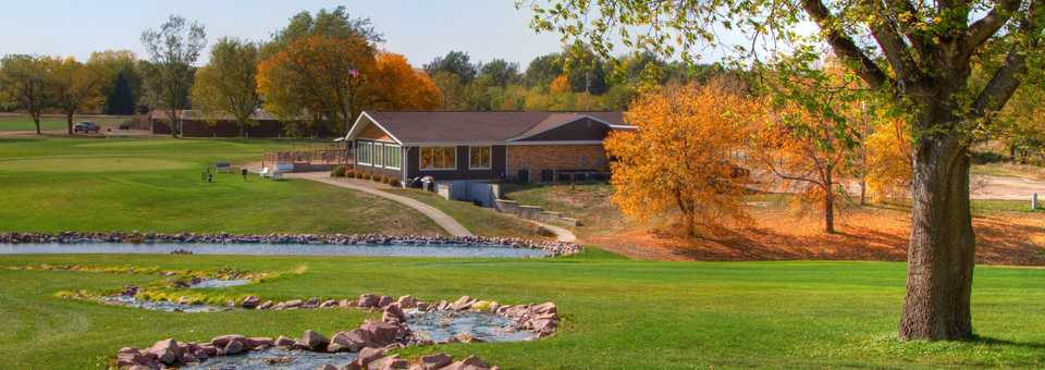 Albion Country Club