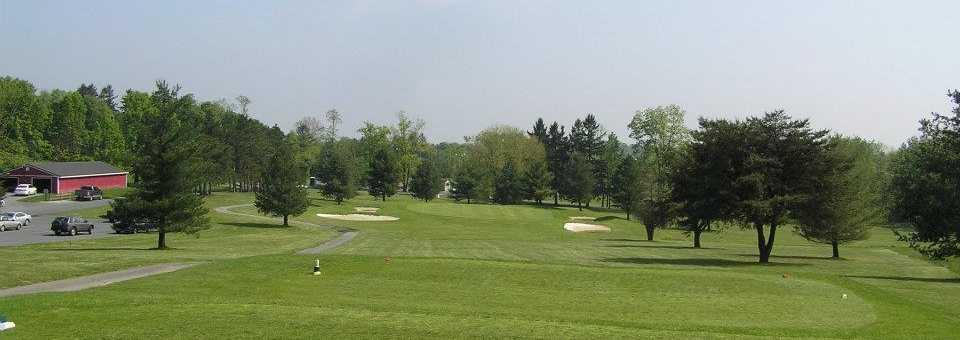Sportsmans Golf Course