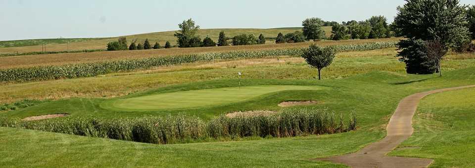 Twin Creeks Golf Club