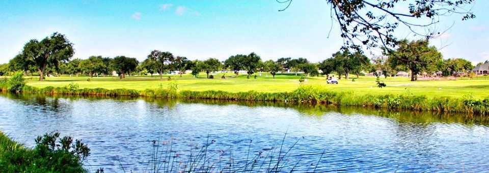 Palo Duro Creek Golf Club