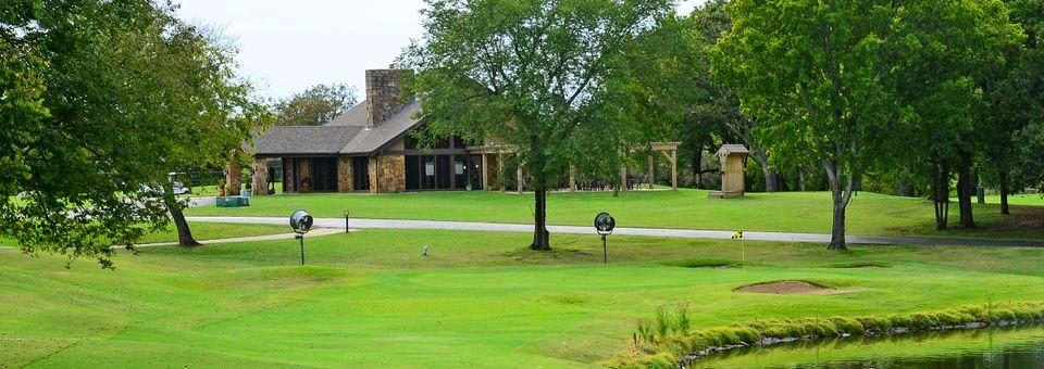 The Coves Golf Club