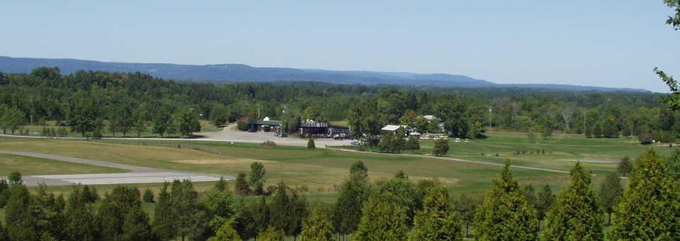 Meadowgreens Golf Course