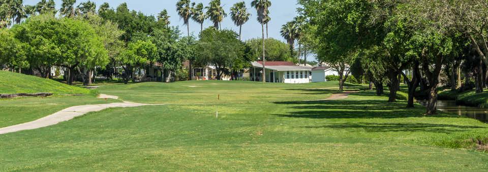 River Bend Resort & Golf Club