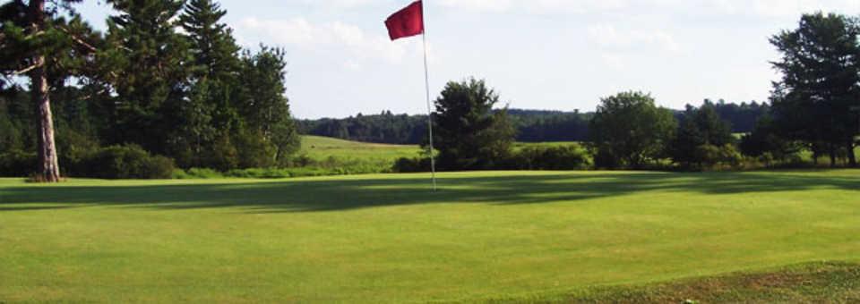 Holland Meadows Golf Course