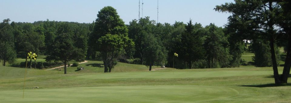 Lebanon Community Golf and Country Club
