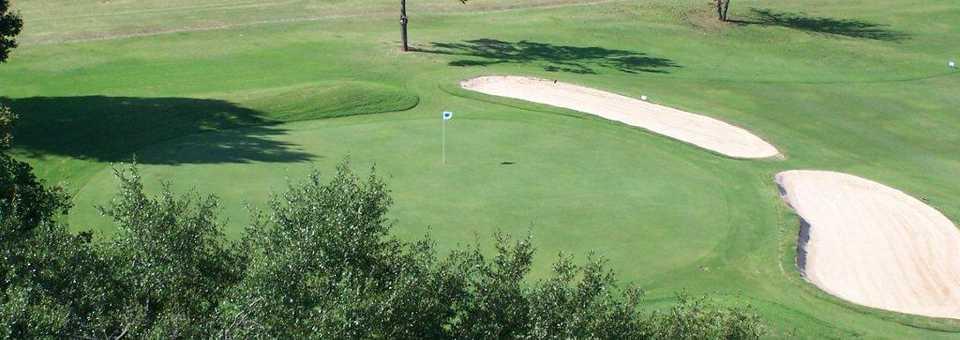 Royster Memorial Golf Course