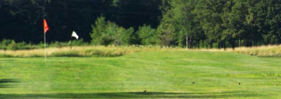 Leaning Tree Golf Club