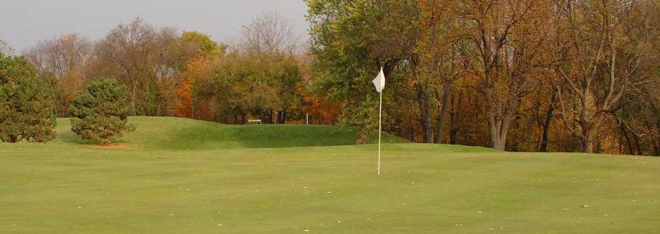 Grand Prairie Golf Course