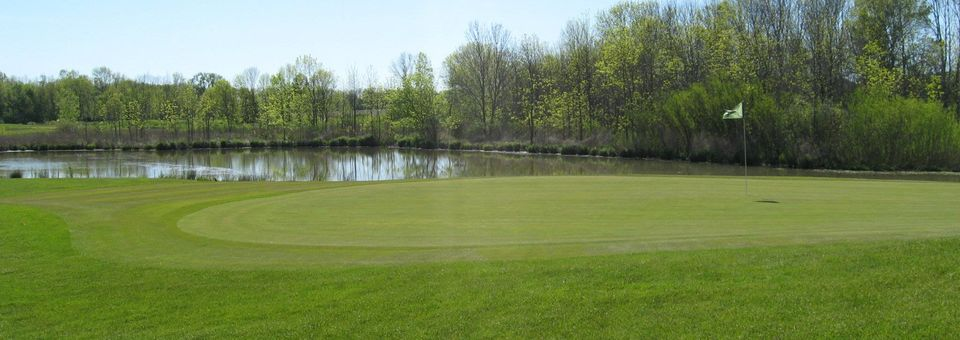 The Links At Rolling Meadows (9 Holes)