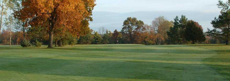 Yankee Springs Golf Course
