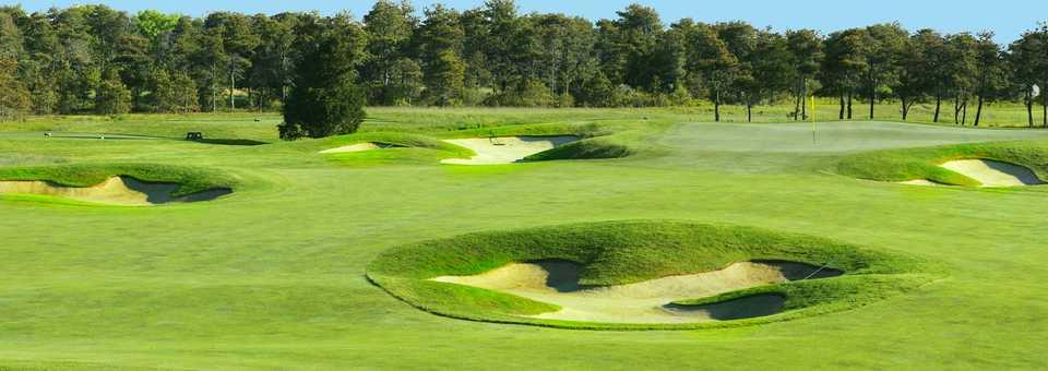 Miacomet Golf Club