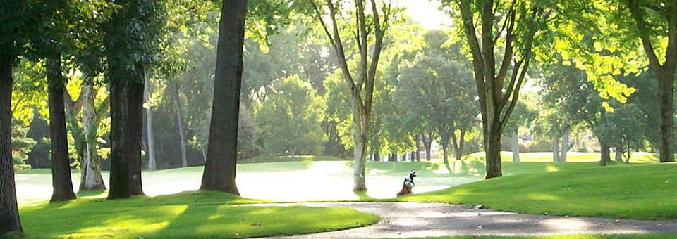 Brookland Golf Park - Executive - 9 Holes