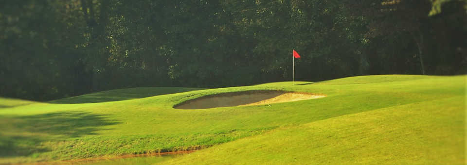 Larkin Golf Club
