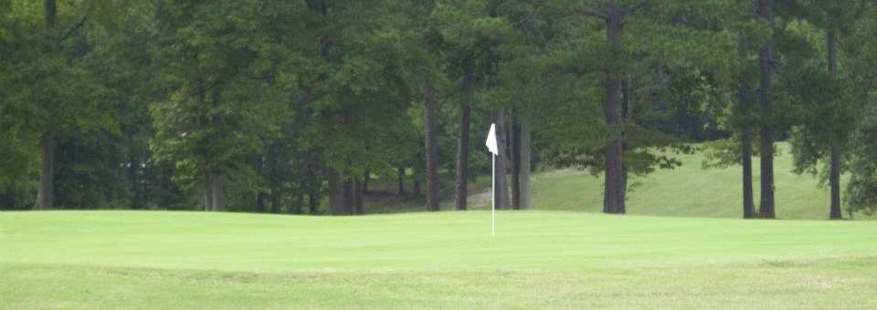 South Granville Country Club