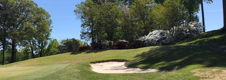 Green's Folly Golf Course