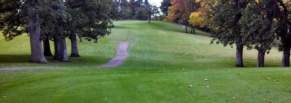 Oak View Golf Course