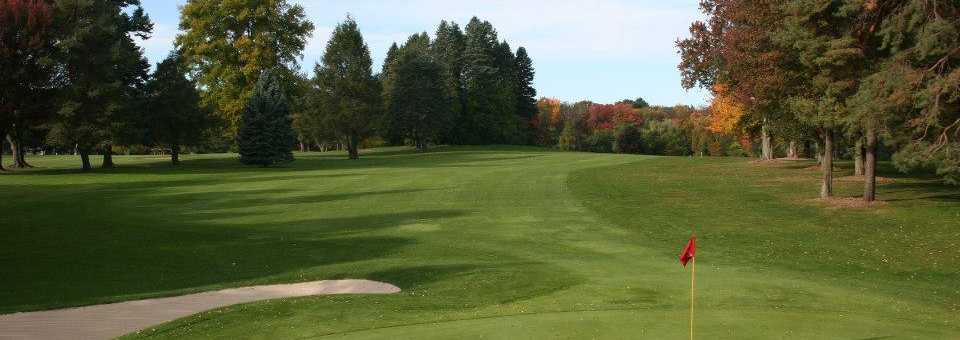 Rockledge Golf Club