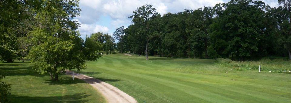 Thief River Falls Golf Club