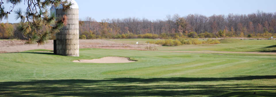 Whitetail Run Golf Course