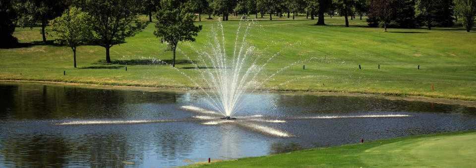 Bois De Sioux Golf Course