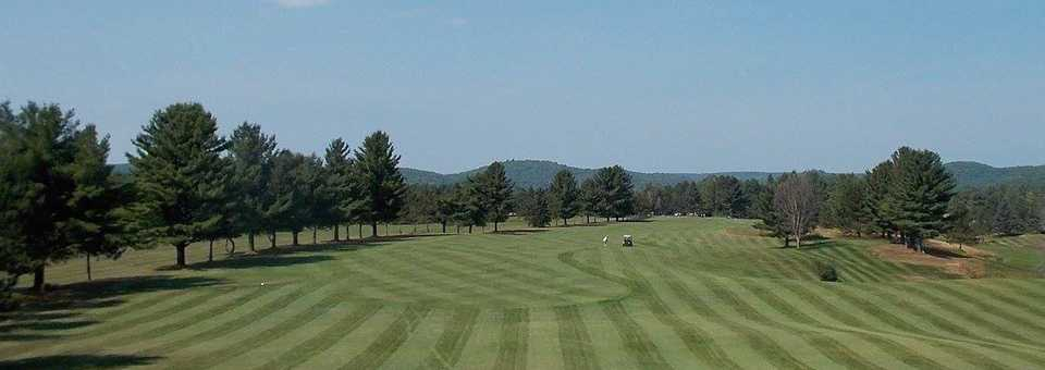Bancroft Golf Course - 9 Holes