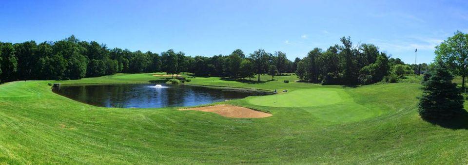 Oak Marr Golf Complex
