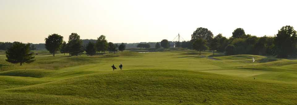 Wild Quail Golf & CC