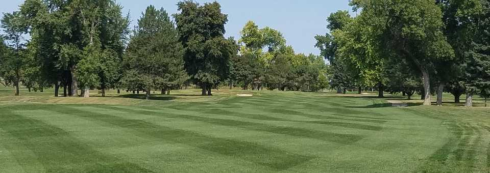 Elmwood Park Golf Course