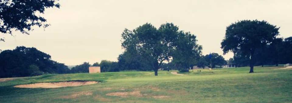 Devine Golf Course