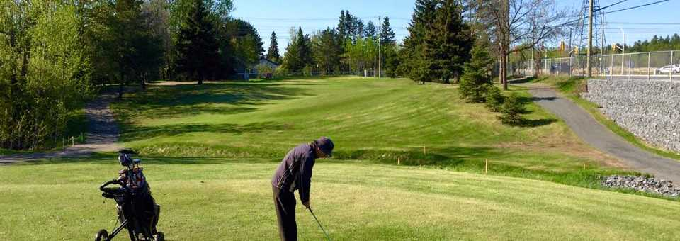 Thunder Bay Country Club - Private