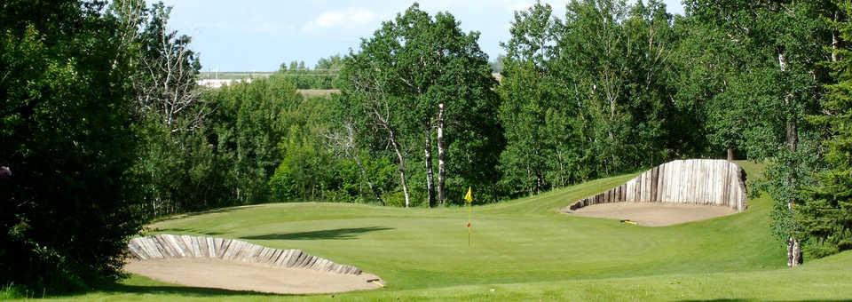 North Battleford Golf & Country Club