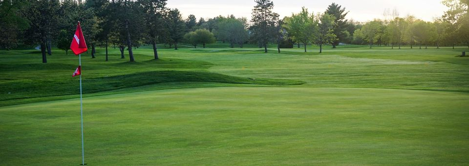 Amherst Country Club, Inc.