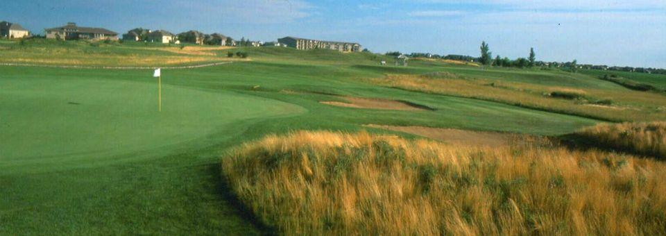 Prairie Green Golf Course