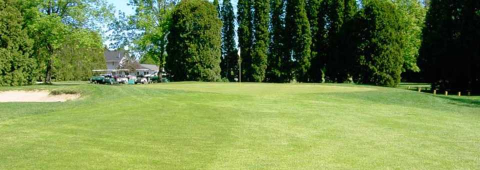 Far Vu Golf Course