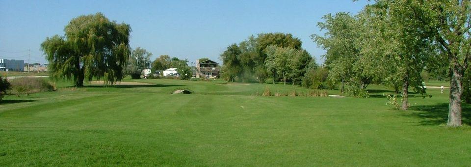Oak Hills Golf Course - 9 Holes