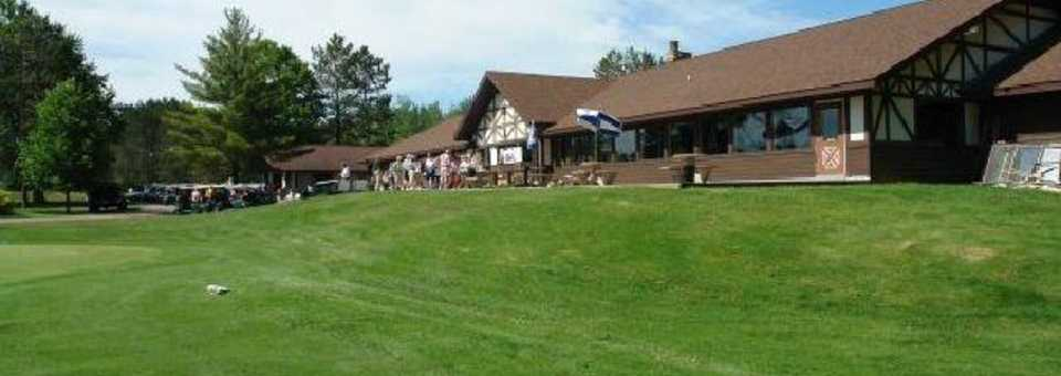 Merrill Golf Club