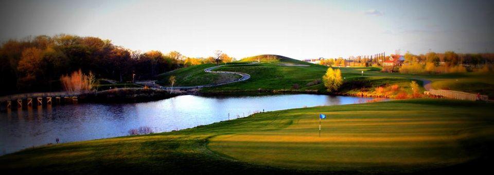The Ponds At Battle Creek Golf Course - 9 Holes