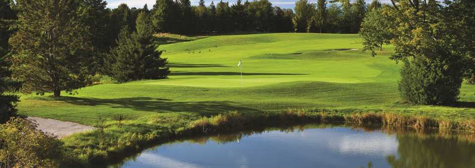 Grand Traverse Resort and Spa - Spruce Run