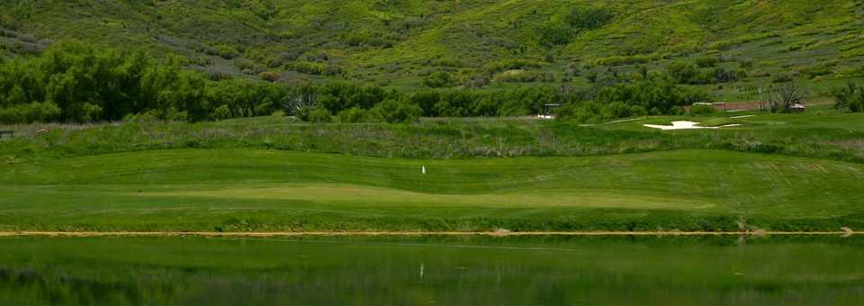 Soldier Hollow Golf Course - Silver