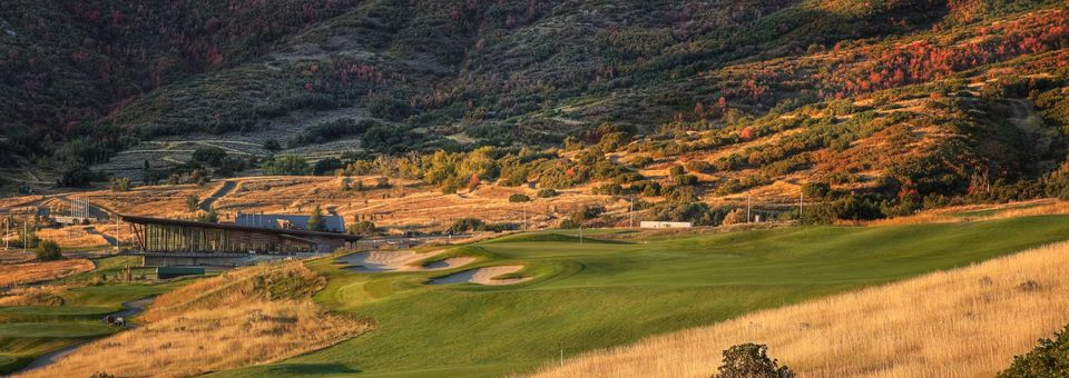 Soldier Hollow Golf Course - Gold