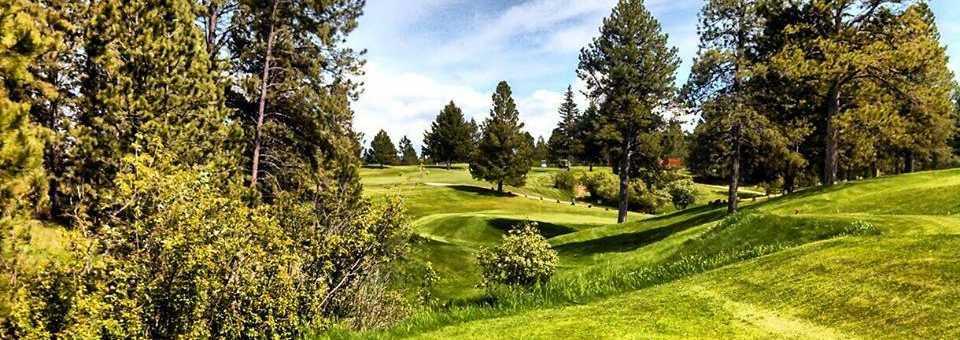 Pine Meadows Golf Course