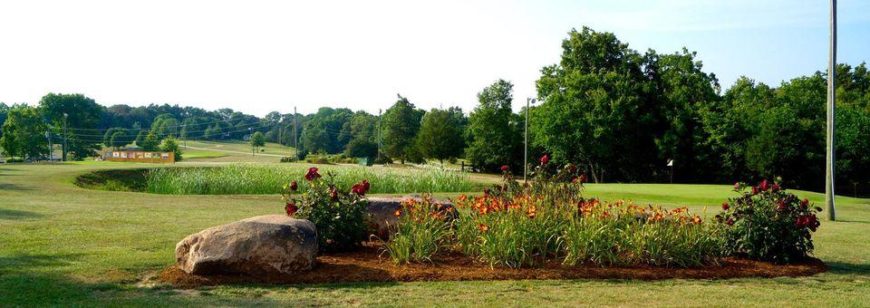 Pallo's Par 3 Golf Course