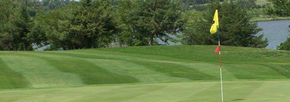 Kirkman's Lakeview Golf Course