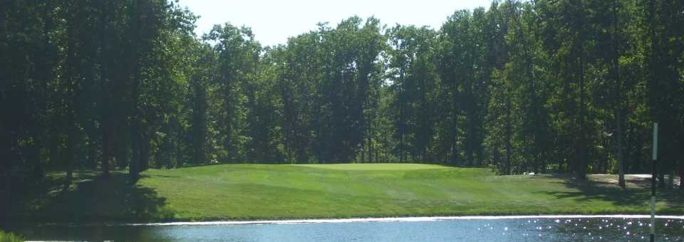 Timber Lakes Golf Course